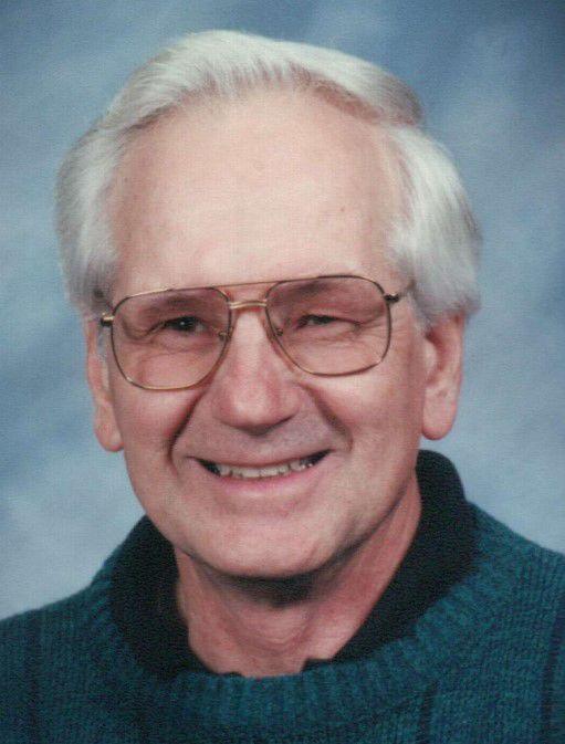 Obituary: Don Lee Harr
