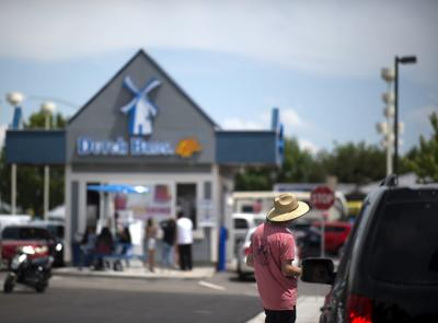 Dutch Bros. gets a makeover