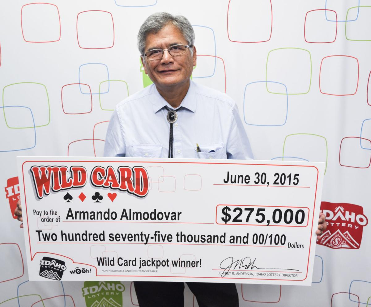 Gallery: Magic Valley's Idaho Lottery Winners | Southern