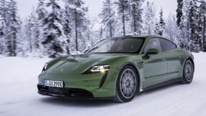 Best Electric Cars For 2021.