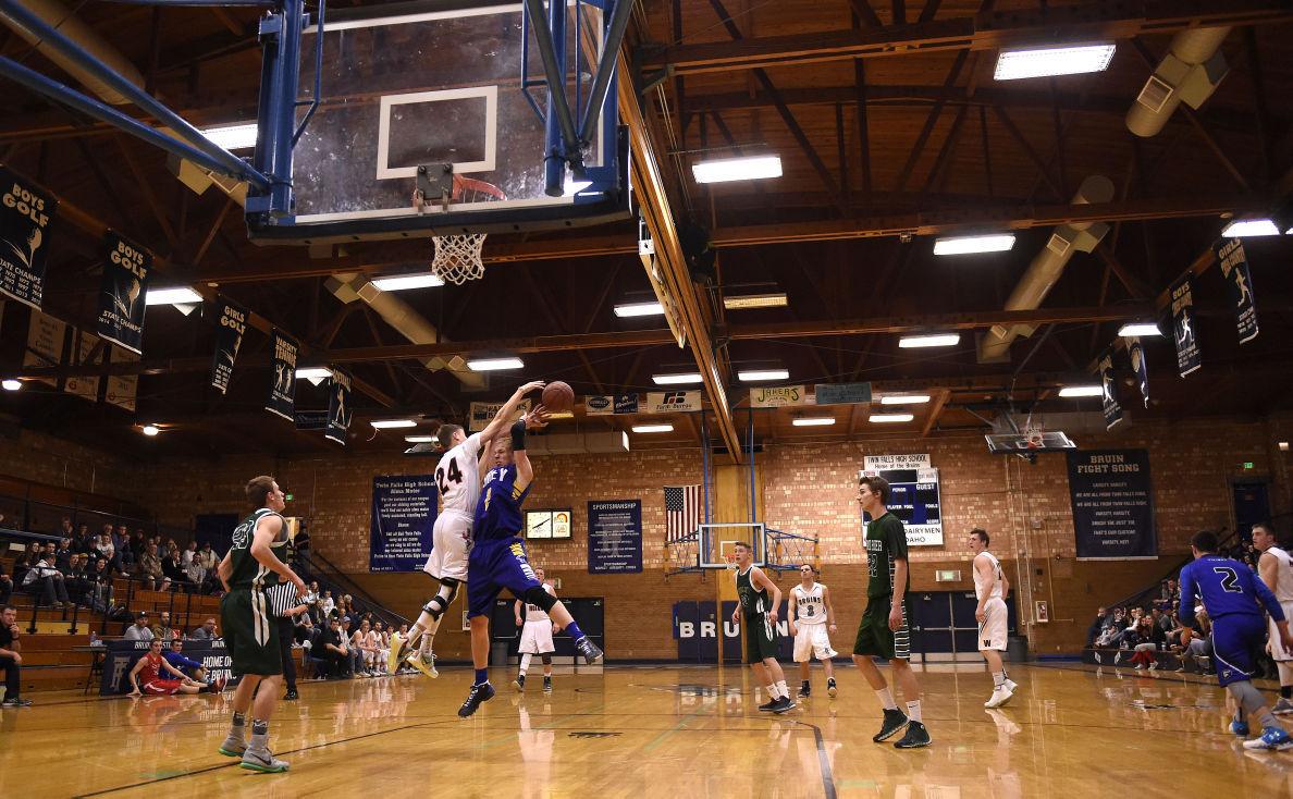 Boys All-Star Basketball Game