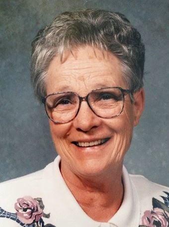 Obituary: Faye L. Calkins Tupper