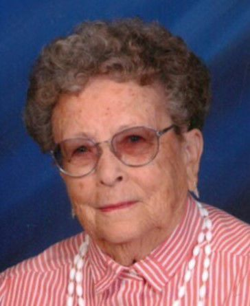 Obituary: Margaret Elizabeth Melton