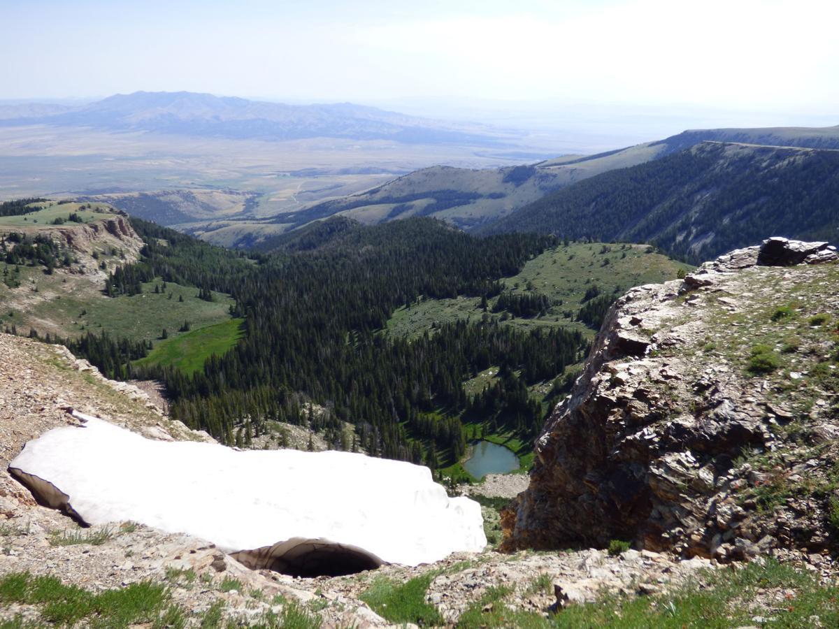 Raft River Mountains