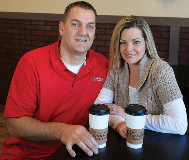 Former Olive Garden Employees Open Their Version Of Casual Italian In Twin Falls Food