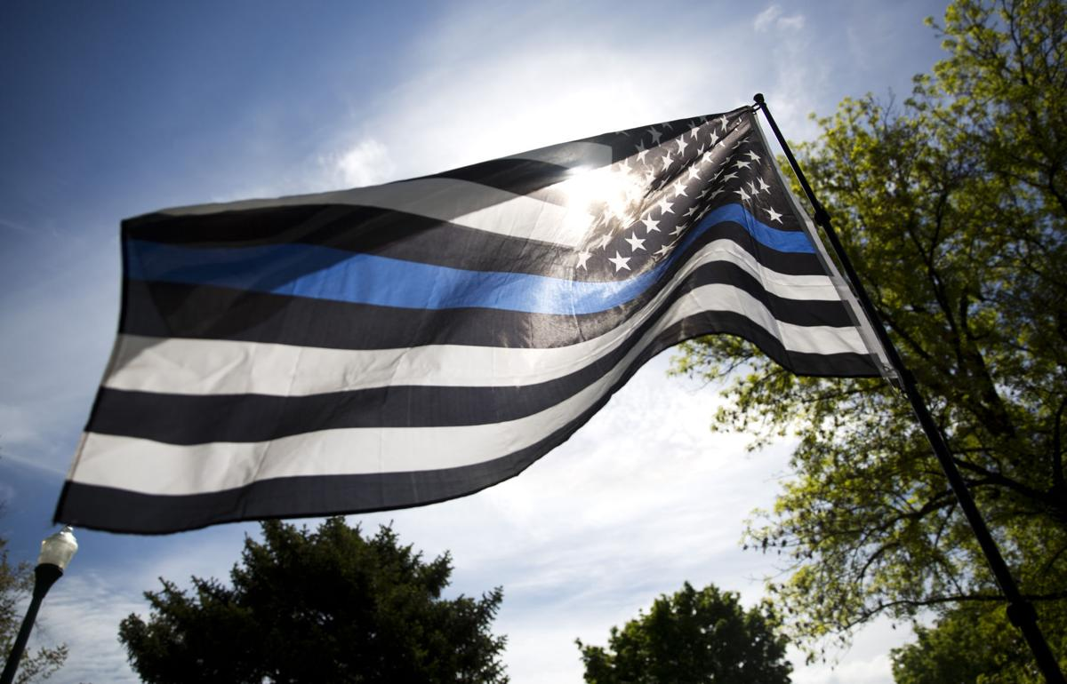 Magic Valley Law Enforcement Memorial Service