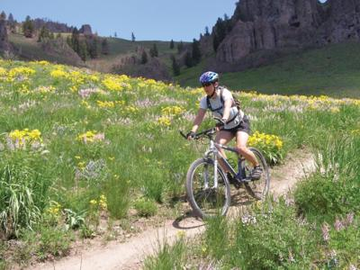 Sun Valley gears up for bike mania