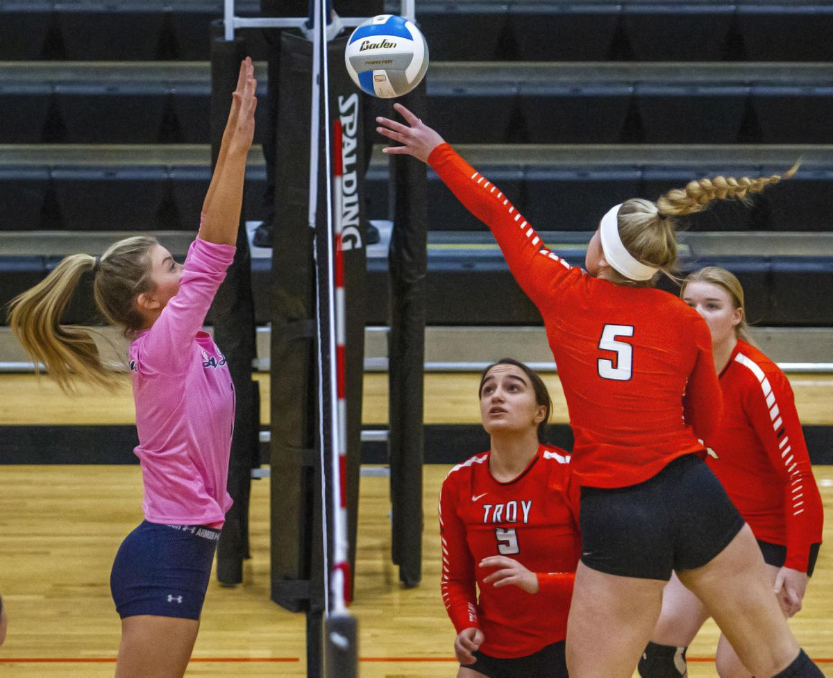 Lighthouse Christian loses to Troy in first round