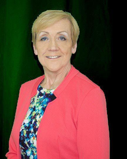 Shirley Halford-Hubbard
