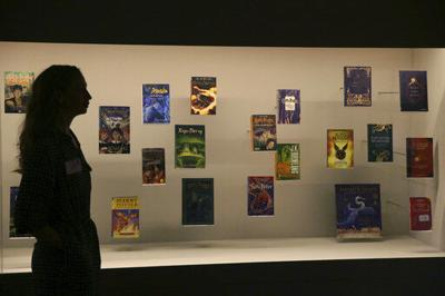 Polish priest apologizes for burning of 'Harry Potter' books