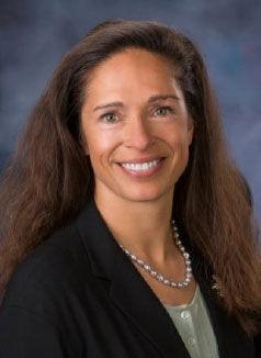 Michelle Stennett