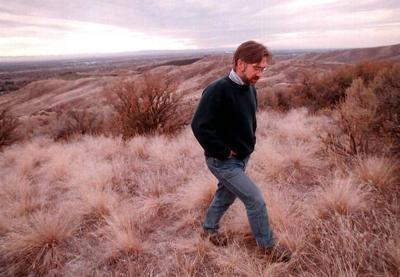 Director of Idaho Conservation League to retire
