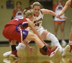 PHOTOS: Girls Basketball - Filer Vs. Buhl
