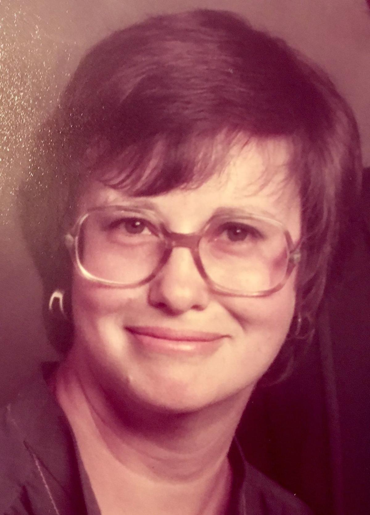 Obituary: Mary Alice Jenkins