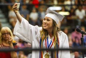 PHOTOS: Jerome High School Graduation