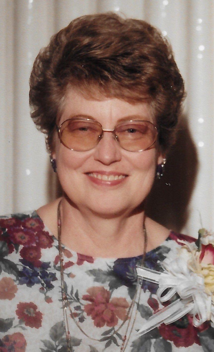 Obituary: Lillian Marie Darrington Jensen