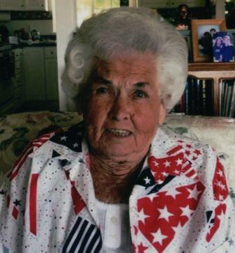 "Obituary: Jean ""Maxine"" Wanzenried"
