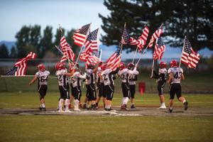 PHOTOS: Football - Buhl Vs. Kimberly