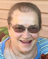 Obituary: Yvonne Westlake