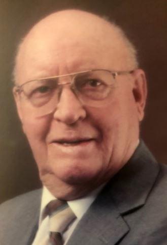 Obituary: Louis Olin Eames