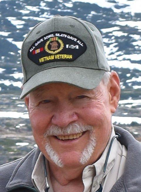 Obituary: Paul Christian Schiffman