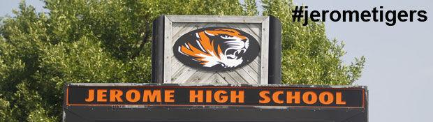 Jerome High School - do not use or edit