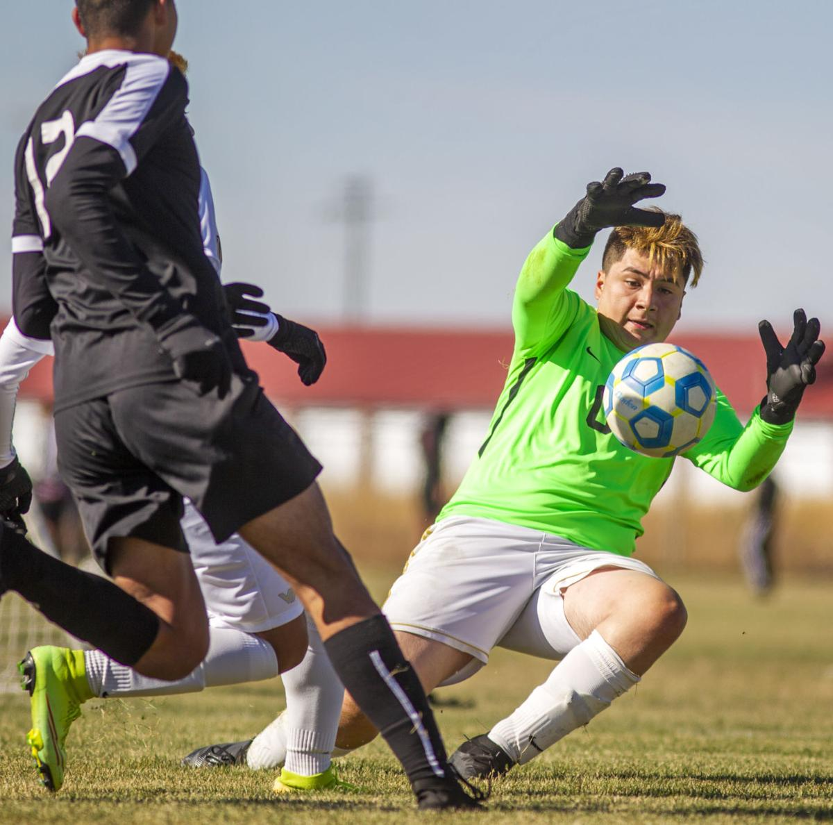 Jerome falls to Vallivue in semi-finals