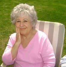Obituary: Beverly Anne Anderson