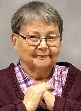 Obituary: Harlean Draper Heiner