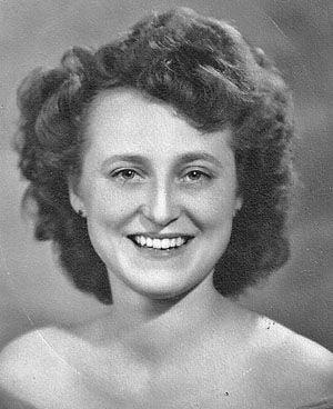 Obituary: Barbara Cash Harkness