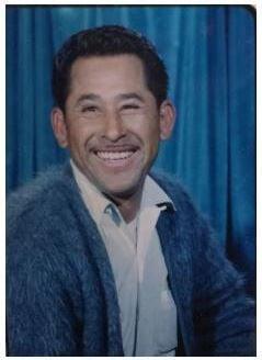 Obituary: Luis Martinez