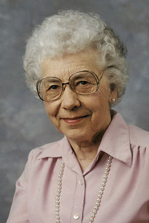 Obituary: Lois Louise Brown Meserole