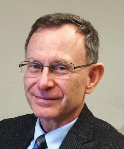 Dr. Ken Cox