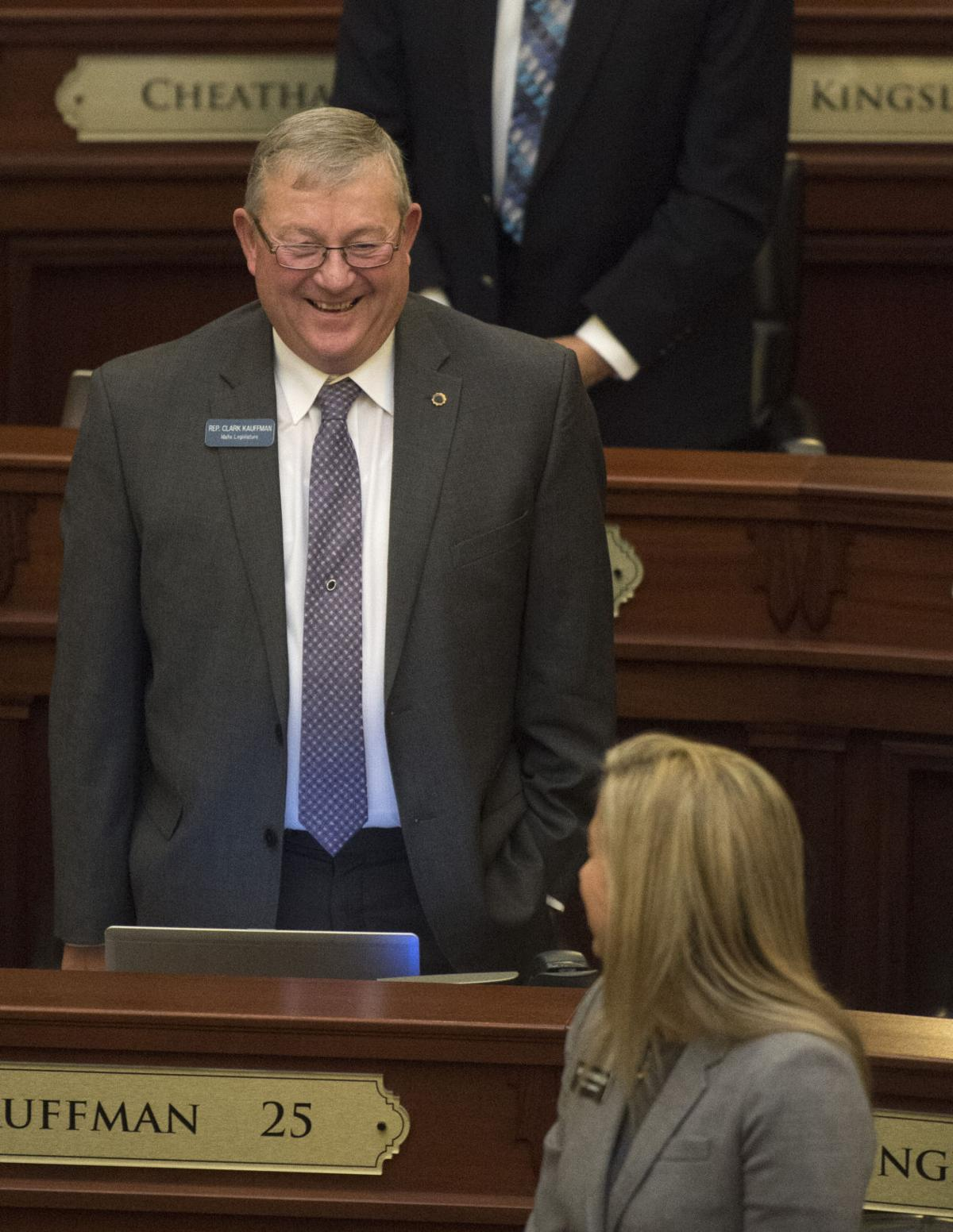 State of the State address, 2017