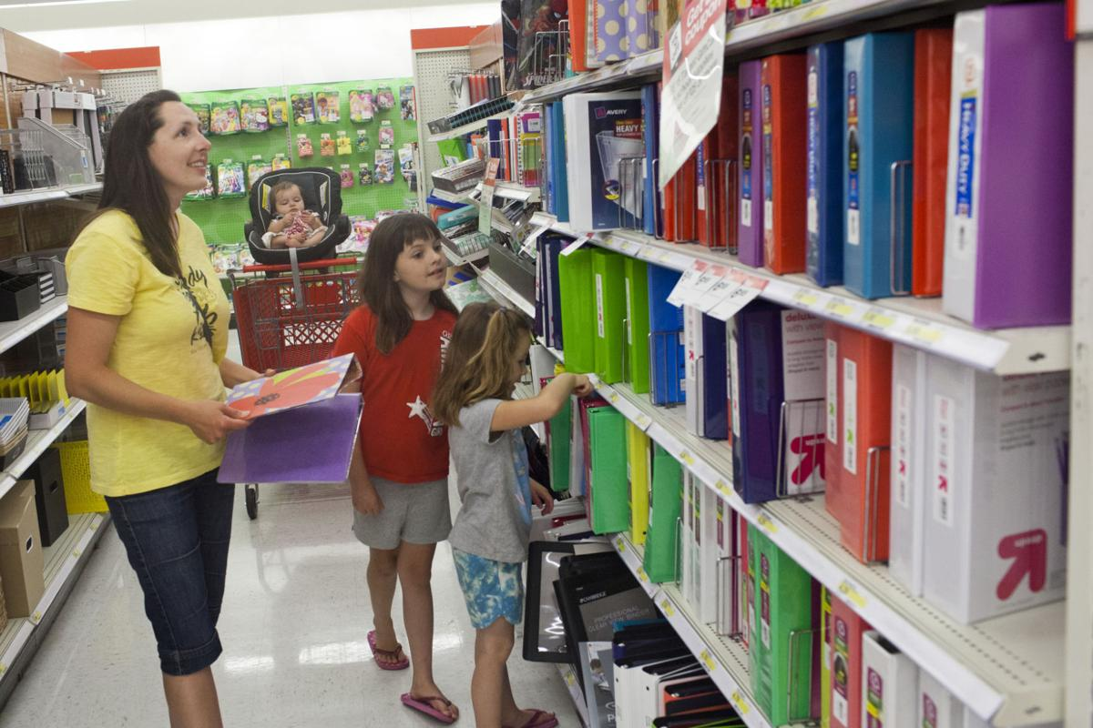how to start a school supply store