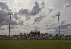 Gallery: 2A/3A District IV track meet