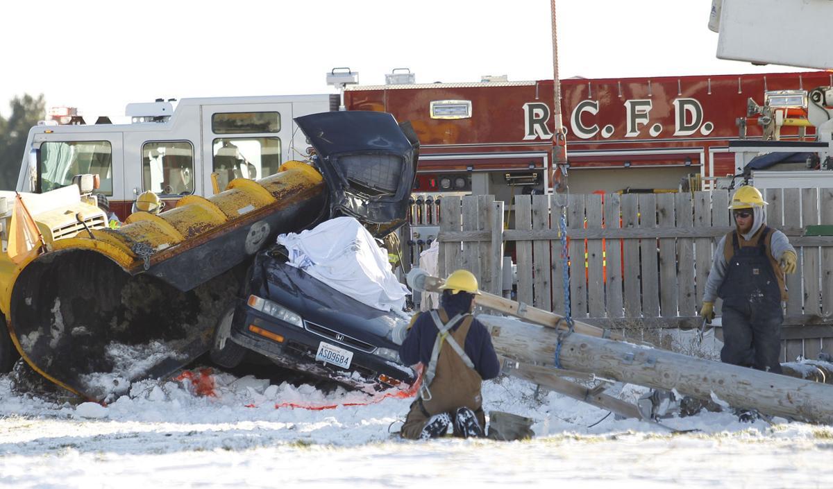 Idaho Car Accident
