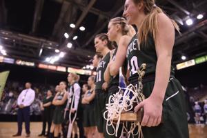 PHOTOS: Girls Basketball - Century Vs. Burley