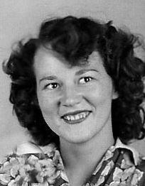 Obituary: Vadna May Garrard
