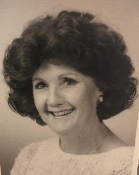 Obituary: Geraldine A Miller