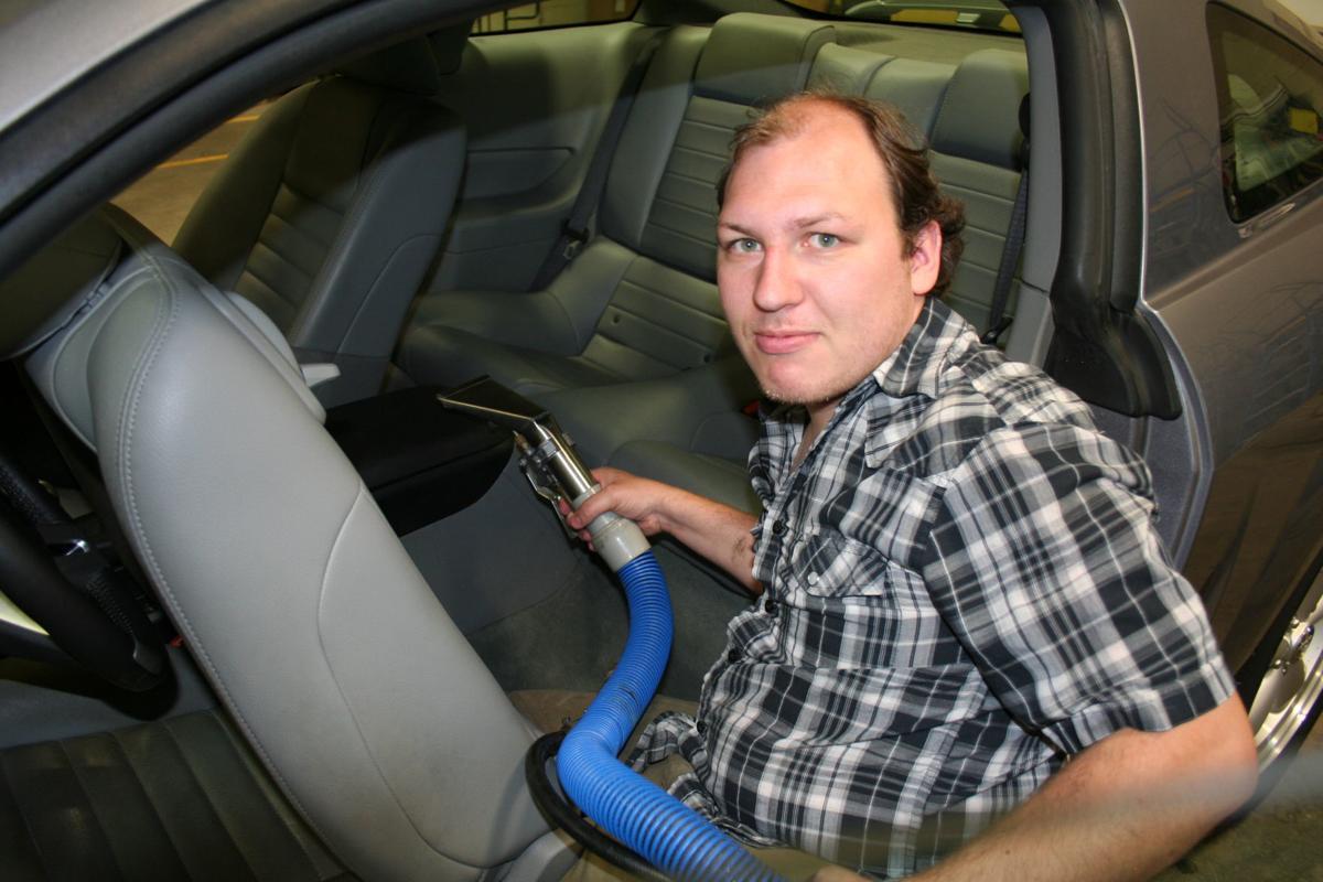 MVRS car detailing 2