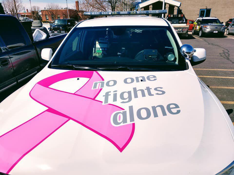 Breast cancer Durango
