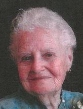 Obituary: LaVerne Faye Eacker