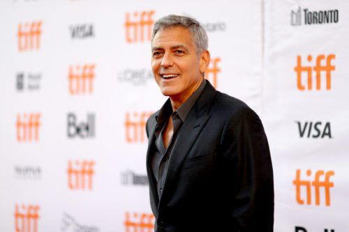Why George Clooney Is Stepping Away From Acting