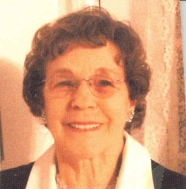 Obituary: Daunna Lenora Lincoln Kirkham