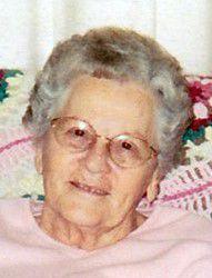 Obituary: Ruth Andrew