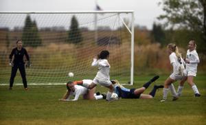 PHOTOS: Girls Soccer - Wood River Vs. Twin Falls