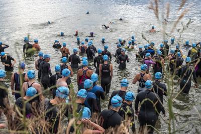 Spudman Triathlon