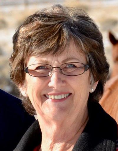 Obituary: Janis Hitt