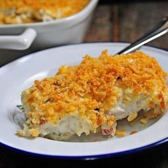 Jalapeno Popper Chicken Is The Spicy Comfort Food You Need